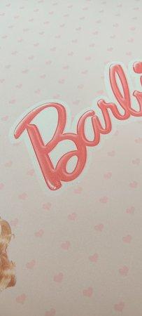 PM21220 Barbie behang