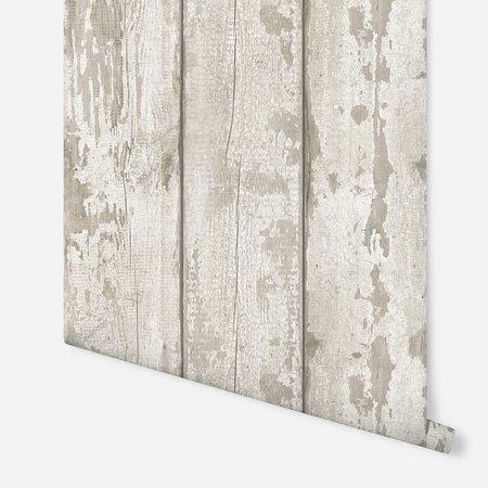 Arthouse Whitewash Wood 694700