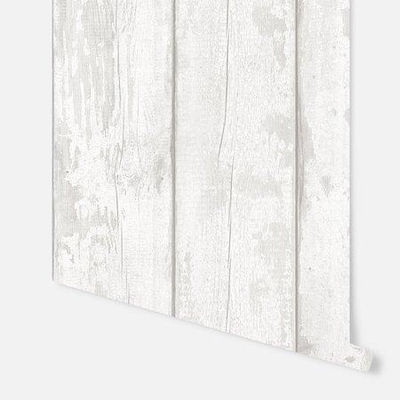 Arthouse Grey Washed Wood 694701