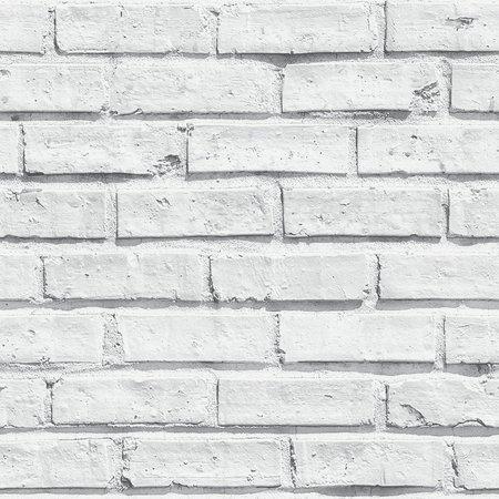 Arthouse Manhattan White Brick 696800