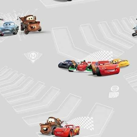 Noordwand Kids @ home DF72799 Cars
