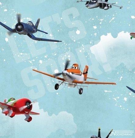 Noordwand Kids @ home 70-237 Vliegtuigen