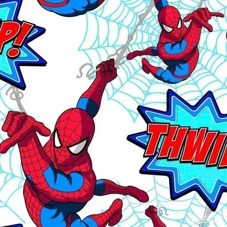 Noordwand Kids @ home DF73299 Spiderman