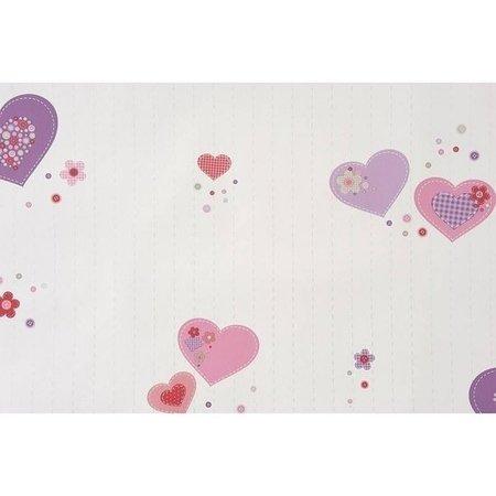 Caselio girls only behang 001 / GLN61955280