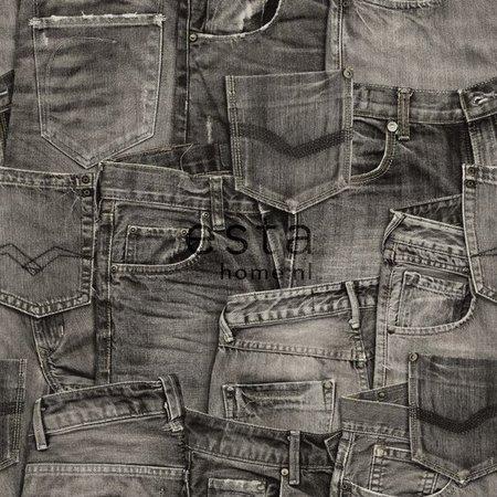 Esta Home Denim & Co. jeans denim black 137738