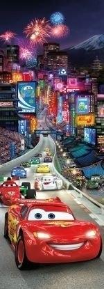Disney/Pixar Fotobehang Cars Tokyo 1-404