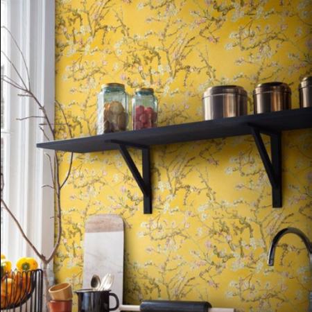 BN Van Gogh 17143 (Met Gratis Perfax Lijm!)