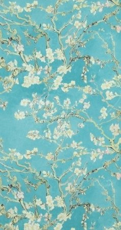 BN Van Gogh Amandelbloesem 17140 (Met Gratis Perfax Lijm!) 17140
