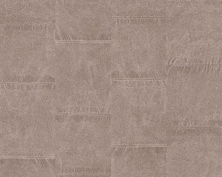 AS Creation New England 2 behang 95966-3 Lederlook