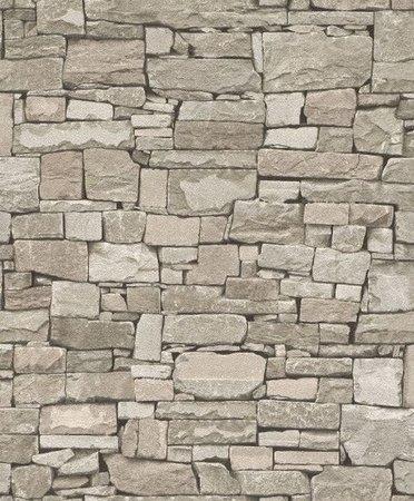 859119 Modern Surfaces steen Vliesbehang