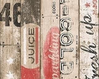 Stoer steigerhout 95950-1