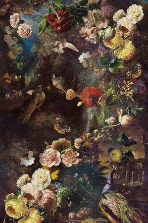 BN Wallcoverings Dutch Masters 30722