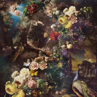 BN Wallcoverings Dutch Masters 30723