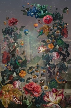 BN Wallcoverings Dutch Masters 30724