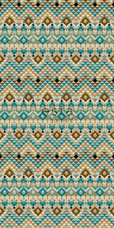 Aztec wallpaper XXL 158601