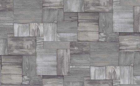 5819-15 grijs hout sloophout