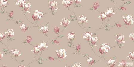 English Florals G34324