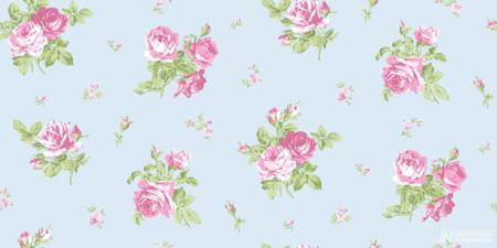 English Florals G34314