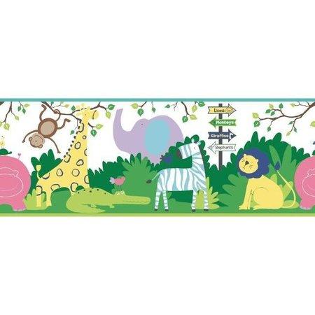 Eijffinger Hits For Kids 351734 (Met Gratis Lijm!)