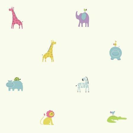 Eijffinger Hits For Kids 351735 (Met Gratis Lijm!)