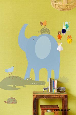 Eijffinger Hits For Kids 351712 (Met Gratis Lijm!)