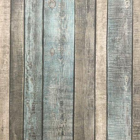 AS Creation Hout Vliesbehang Wood 'N Stone 2 - 31993-2