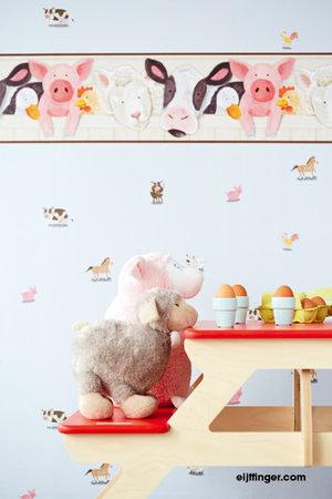 Eijffinger Hits For Kids 351720 (Met Gratis Lijm!)