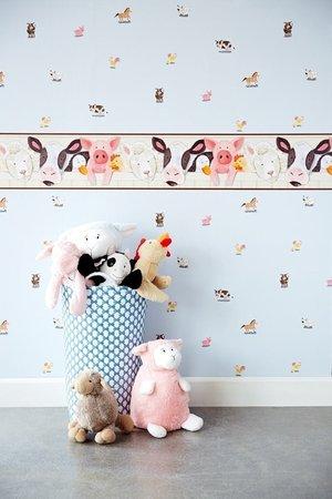 Eijffinger Hits For Kids 351719 (Met Gratis Lijm!)