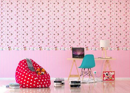 AG Disney Minnie & Daisy rand WBD8067