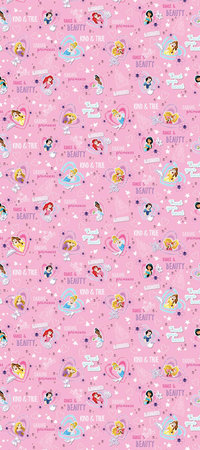 AG Disney Princess WPD9709