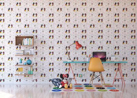 AG Disney Mickey & Minnie WPD9733