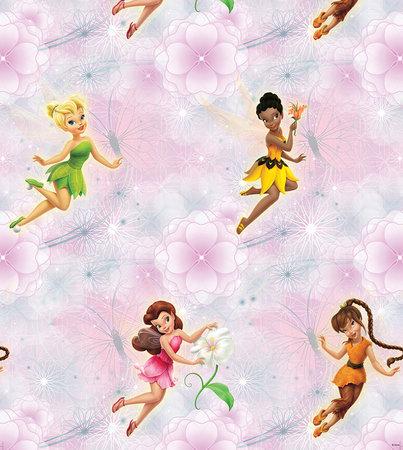 AG Disney Fairies WPD9736