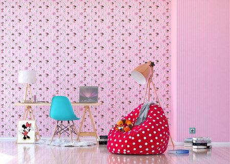 AG Disney Minnie Mouse & Daisy WPD9746