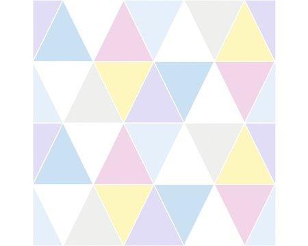 Kids @ Home 5 harlequin pastels 100107