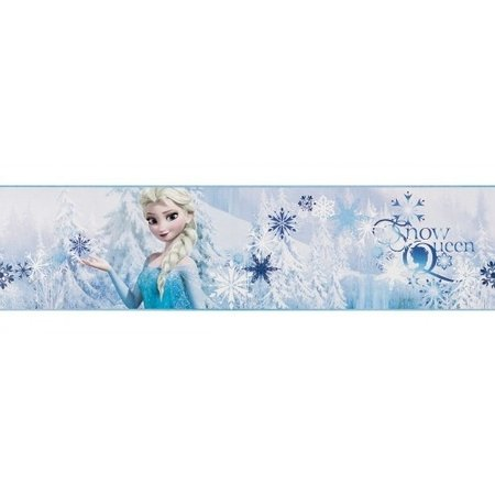 Kids @ Home 5 rand frozen snow queen 90-066
