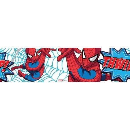 Kids @ Home 5 rand spiderman thwipp 90-043