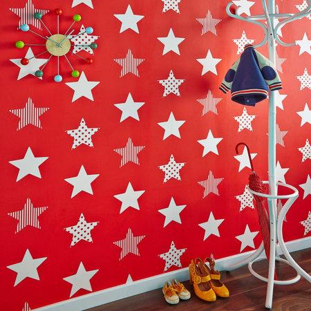 Kids @ Home 5 superstar red 100108