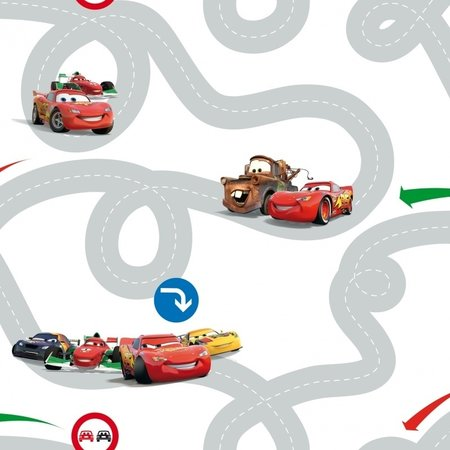 Noordwand Kids @ home DF72599 Cars