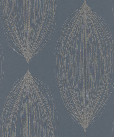 Rasch Sparkling 523447 met glitter