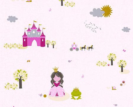 AS Creation Little Stars 35852-1