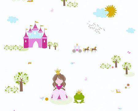 AS Creation Little Stars 35852-2