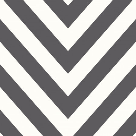 Dutch Wallcoverings Make Believe Chevron 12574