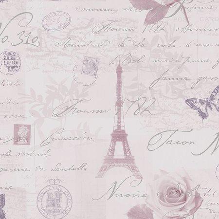Dutch Wallcoverings Imaginarium Parijs 97751