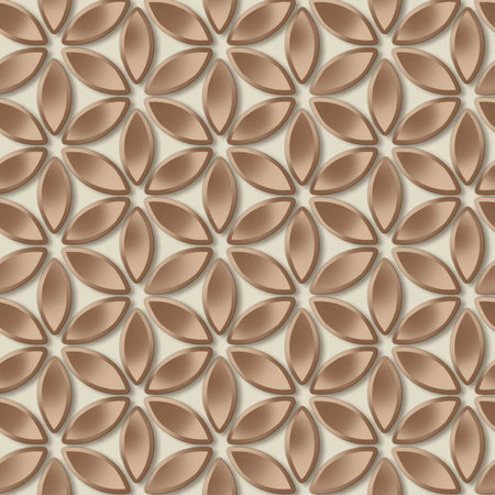Dutch Wallcoverings Hexagone L522-08
