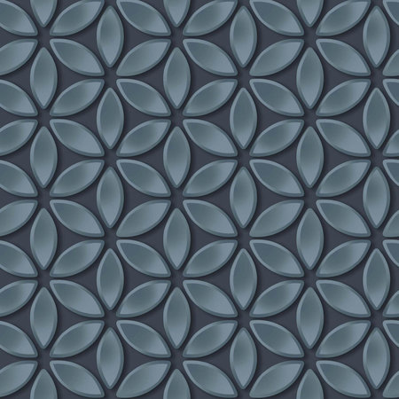 Dutch Wallcoverings Hexagone L522-01
