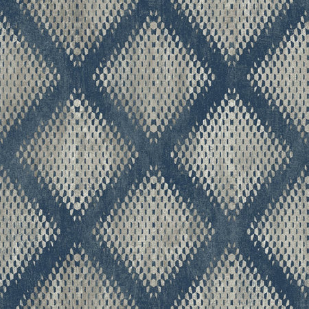 Dutch Wallcoverings Hexagone L600-01