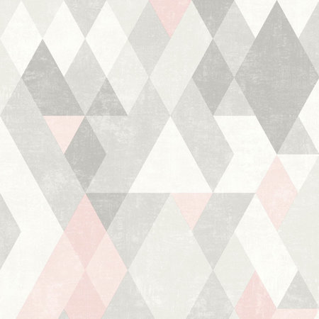 Dutch Wallcoverings Hexagone L598-03