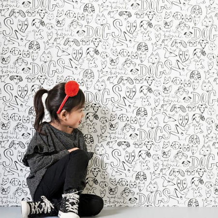 BN Wallcoverings Smalltalk 219251