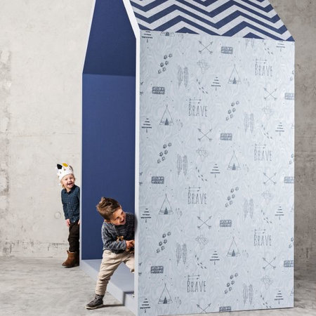 BN Wallcoverings Smalltalk 219202