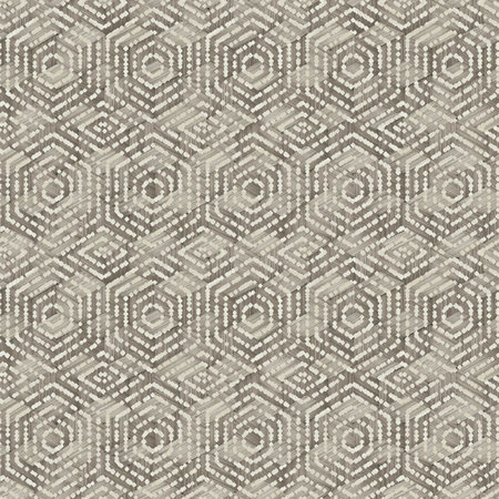 Dutch Wallcoverings Hexagone L606-08